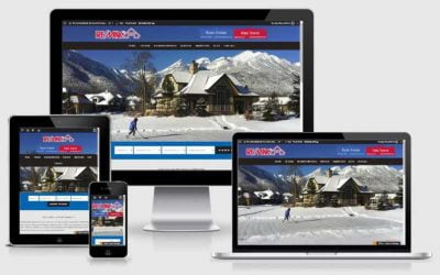 Remax Elk Valley Realty WordPress Website