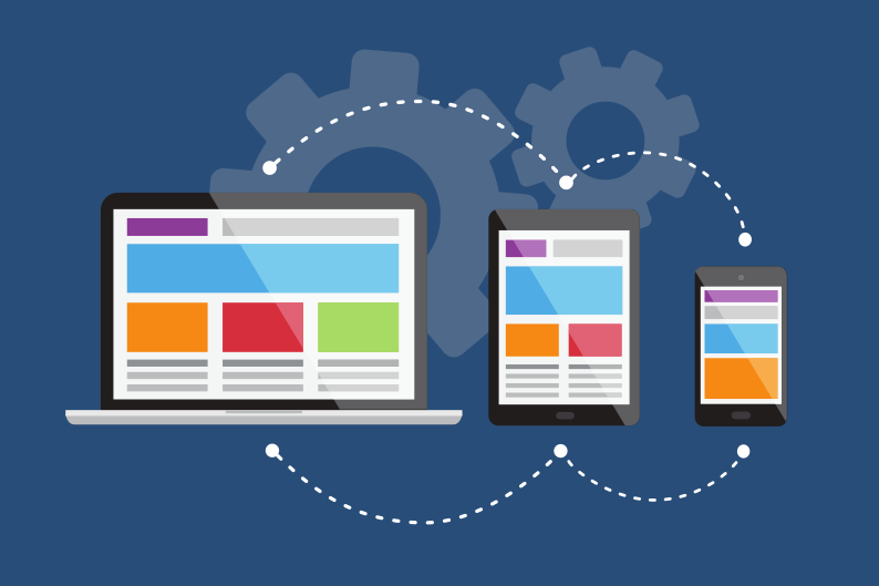 WordPress & Responsive Web Design